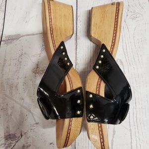 Coach Shoes - Coach 'Lee' Sandals